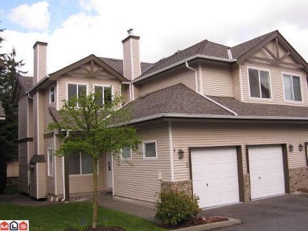 Main Photo: # 9 20750 TELEGRAPH TR in Langley: House for sale (Walnut Grove)  : MLS®# F1021817