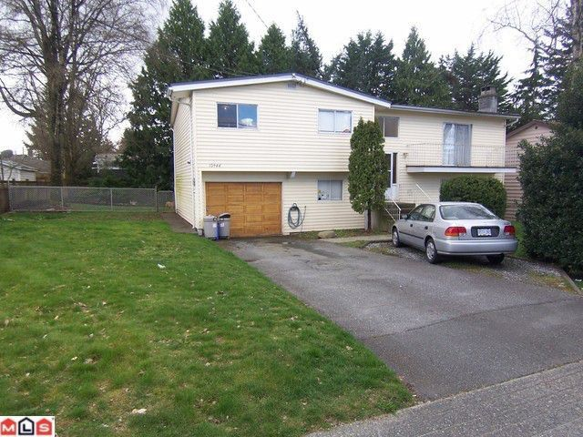 Main Photo: 10944 80 ave in North Delta: Nordel House for sale (Delta)