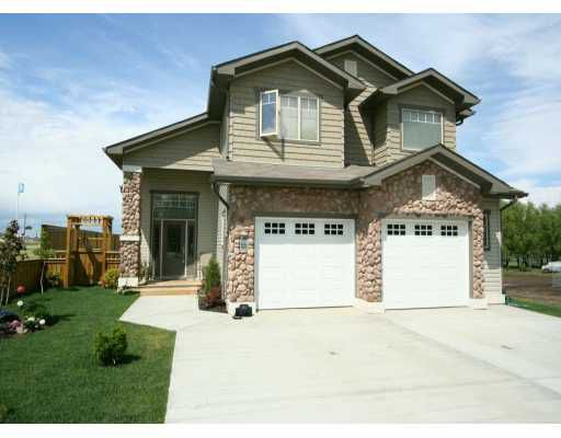 Main Photo: : Carstairs Residential Detached Single Family for sale : MLS®# C3211420