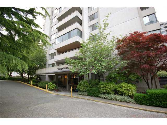 Main Photo: # 206 2020 BELLWOOD AV in Burnaby: Brentwood Park Condo for sale (Burnaby North)  : MLS®# V1009252
