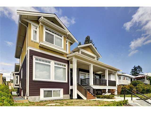 Main Photo: 5235 EMPIRE DR in Burnaby: Capitol Hill BN House for sale (Burnaby North)  : MLS®# V1051365