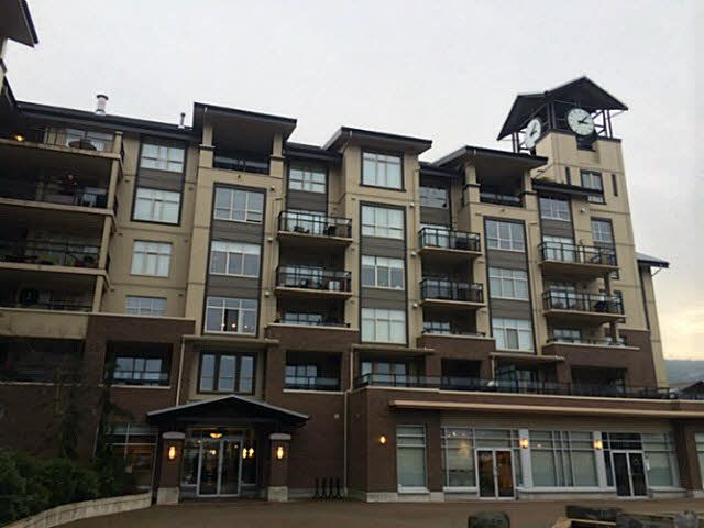 "Main Photo: 411 1211 VILLAGE GREEN Way in Squamish: Downtown SQ Condo for sale in ""ROCKCLIFFE"" : MLS®# V1097477"