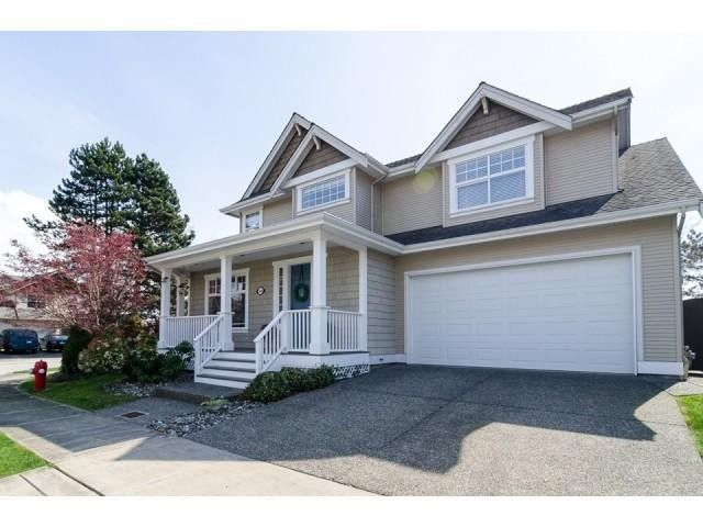 """Main Photo: 15698 23A Avenue in Surrey: Sunnyside Park Surrey House for sale in """"Cranley Gate"""" (South Surrey White Rock)  : MLS®# F1437322"""