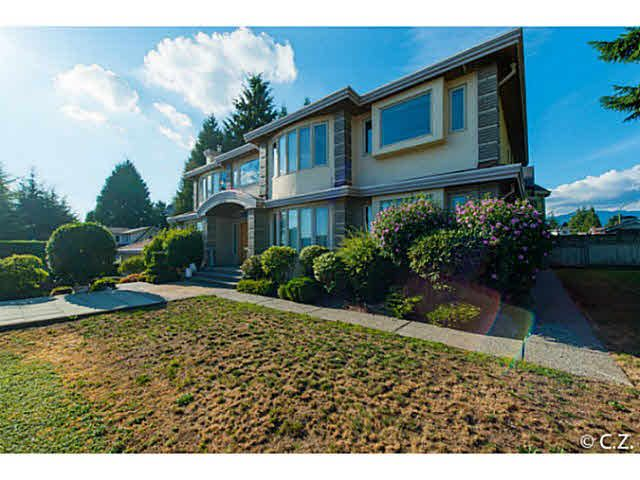 Main Photo: 6789 ADAIR Street in Burnaby: Montecito House for sale (Burnaby North)  : MLS®# V1138372