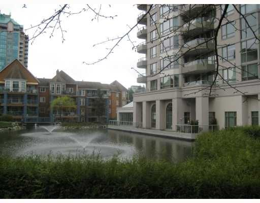 "Main Photo: 502 3070 GUILDFORD Way in Coquitlam: North Coquitlam Condo for sale in ""LAKESIDE TERRACE"" : MLS®# R2005426"
