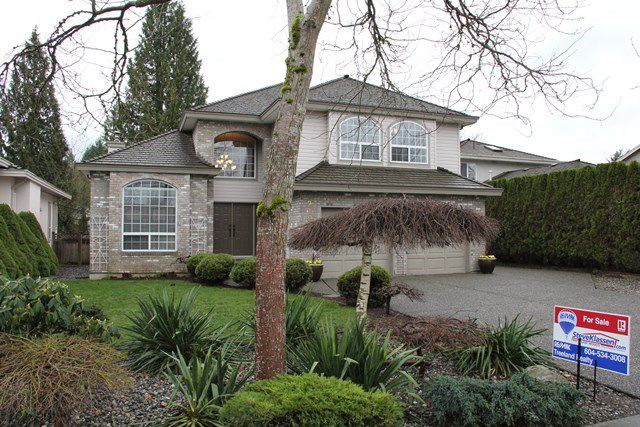 "Main Photo: 21018 44 Avenue in Langley: Brookswood Langley House for sale in ""Cedar Ridge"" : MLS®# R2046670"