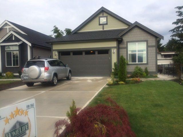 Main Photo: 6448 EVANS Road in Sardis: Sardis West Vedder Rd House for sale : MLS®# R2091977