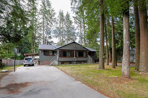 """Main Photo: 19886 - 19888 37 Avenue in Langley: Brookswood Langley House Duplex for sale in """"BROOKSWOOD"""" : MLS®# R2096145"""