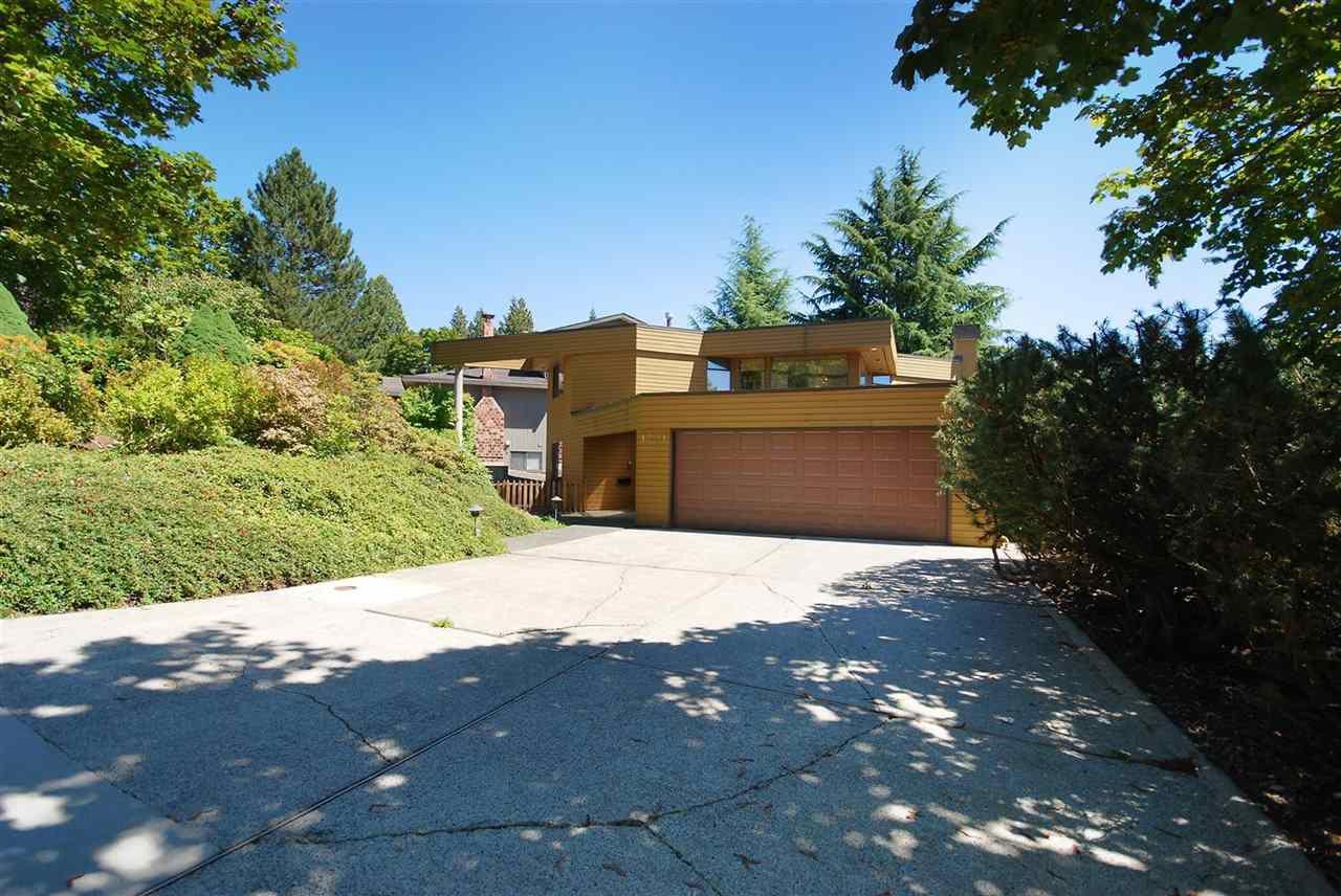 Main Photo: 1338 GLEN ABBEY DRIVE in : Simon Fraser Univer. House for sale : MLS®# R2095562