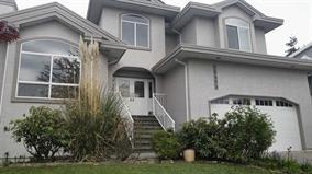 "Main Photo: 15453 79 Avenue in Surrey: Fleetwood Tynehead House for sale in ""Fleetwood"" : MLS®# R2138198"