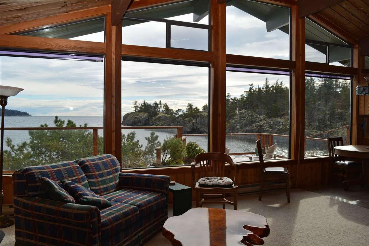 Photo 7: Photos: 5004 SHERMAN Lane in Halfmoon Bay: Halfmn Bay Secret Cv Redroofs House for sale (Sunshine Coast)  : MLS®# R2138496