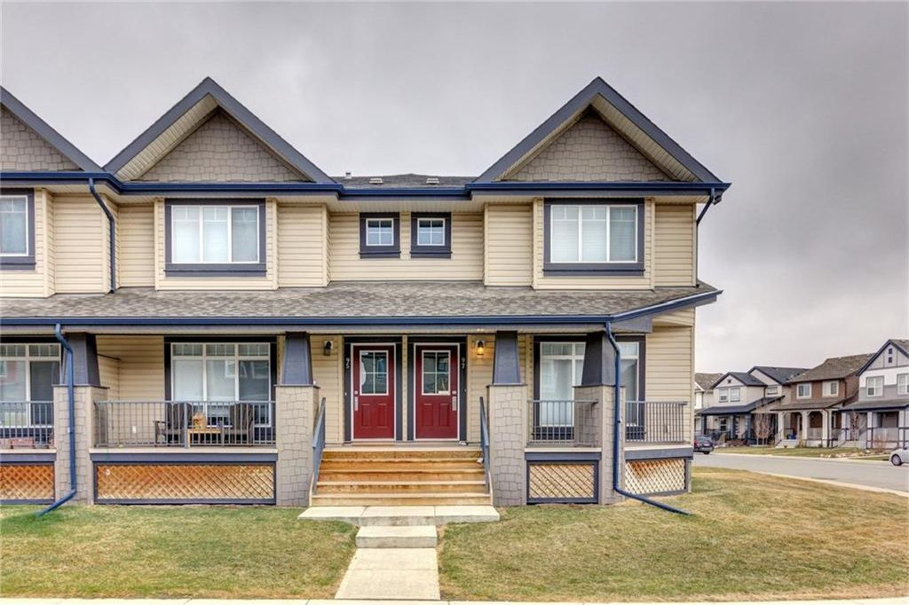 Main Photo: 97 COPPERPOND Heights SE in Calgary: Copperfield House for sale : MLS®# C4112149