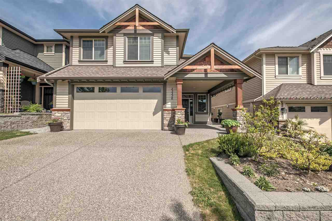 Main Photo: 13326 236TH Street in Maple Ridge: Silver Valley House for sale : MLS®# R2175158