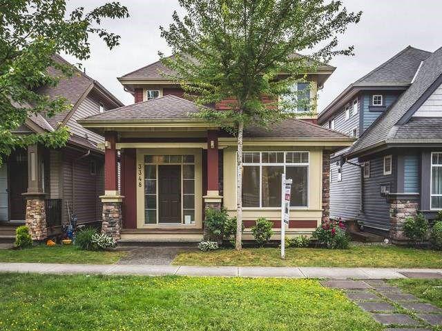 Main Photo: 3348 WATKINS Avenue in Coquitlam: Burke Mountain House for sale : MLS®# R2176669