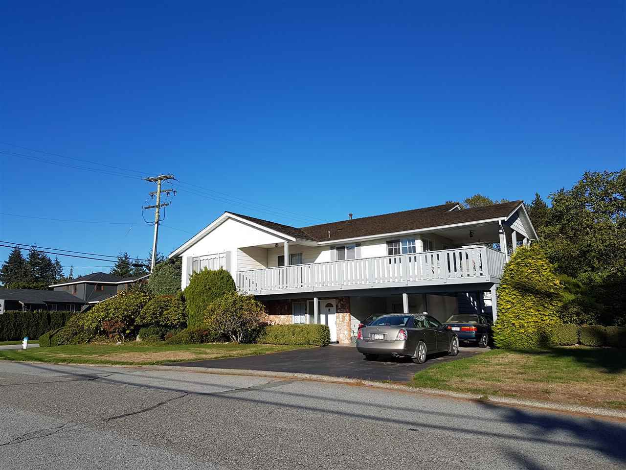 """Main Photo: 7966 WILTSHIRE Boulevard in Delta: Nordel House for sale in """"CANTERBURY HEIGHTS"""" (N. Delta)  : MLS®# R2212600"""