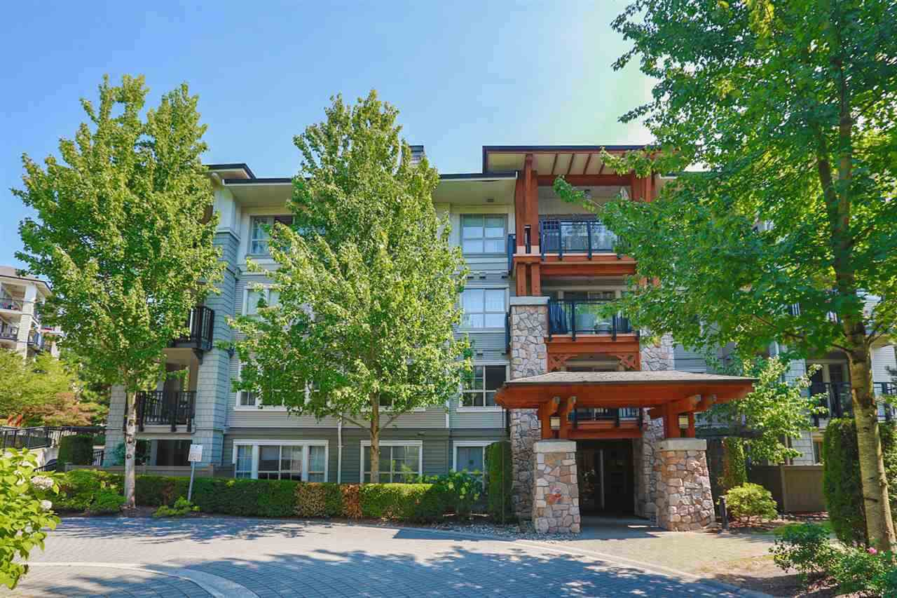 Main Photo: 301 2966 SILVER SPRINGS BOULEVARD in : Westwood Plateau Condo for sale : MLS®# R2135878