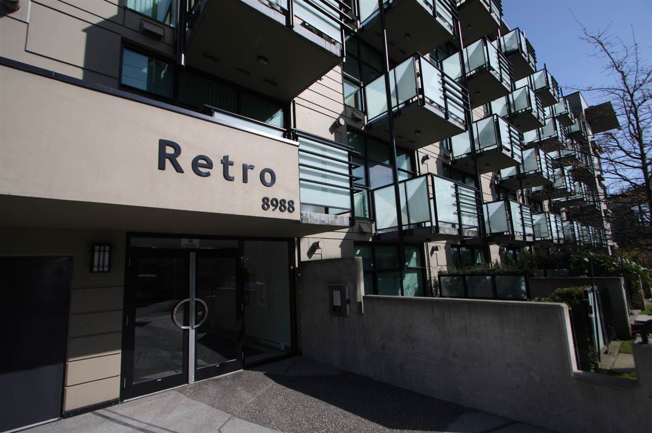 "Main Photo: 425 8988 HUDSON Street in Vancouver: Marpole Condo for sale in ""RETRO"" (Vancouver West)  : MLS®# R2233711"