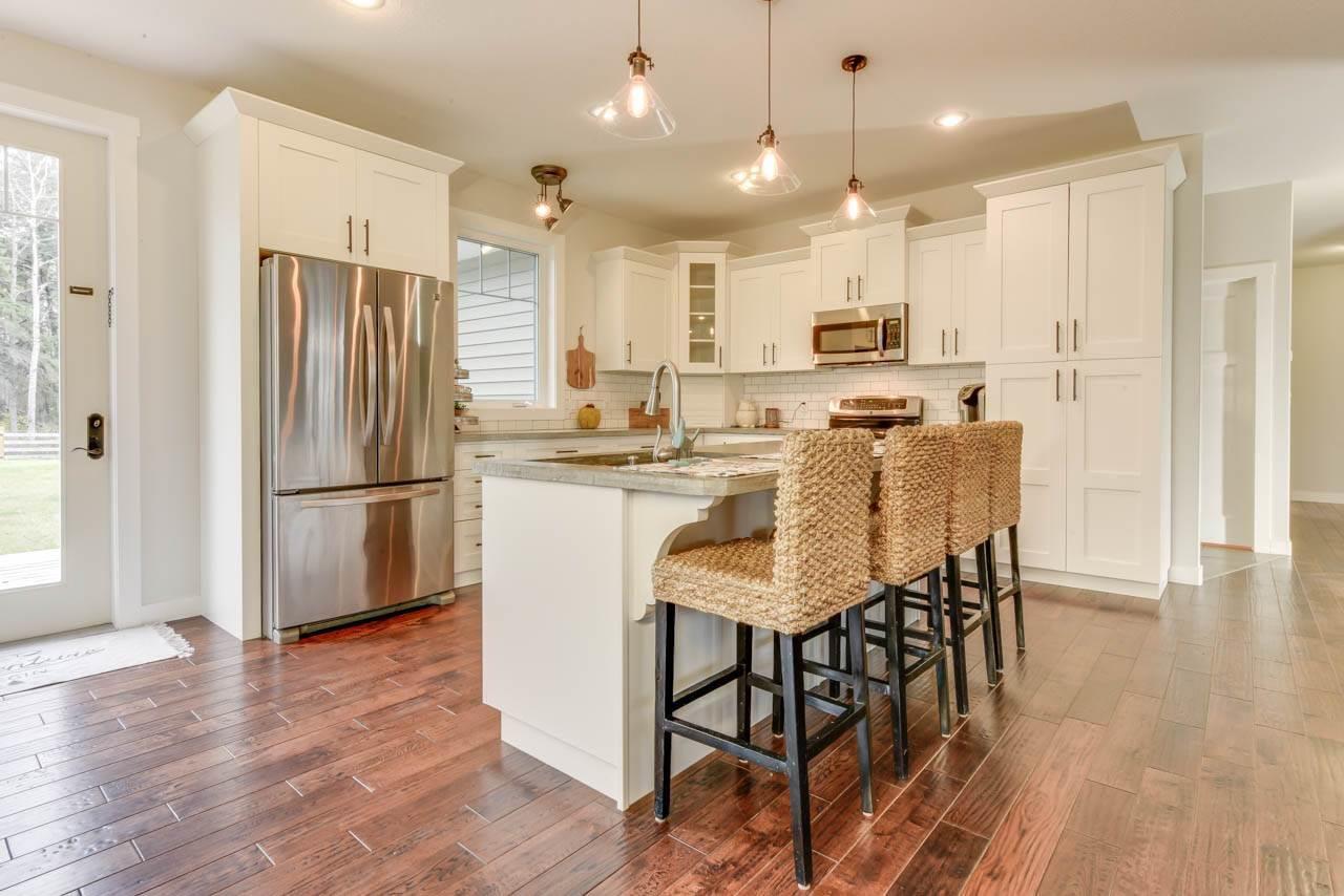 Main Photo: 60507A Rge Rd 434: Rural Bonnyville M.D. House for sale : MLS®# E4137047