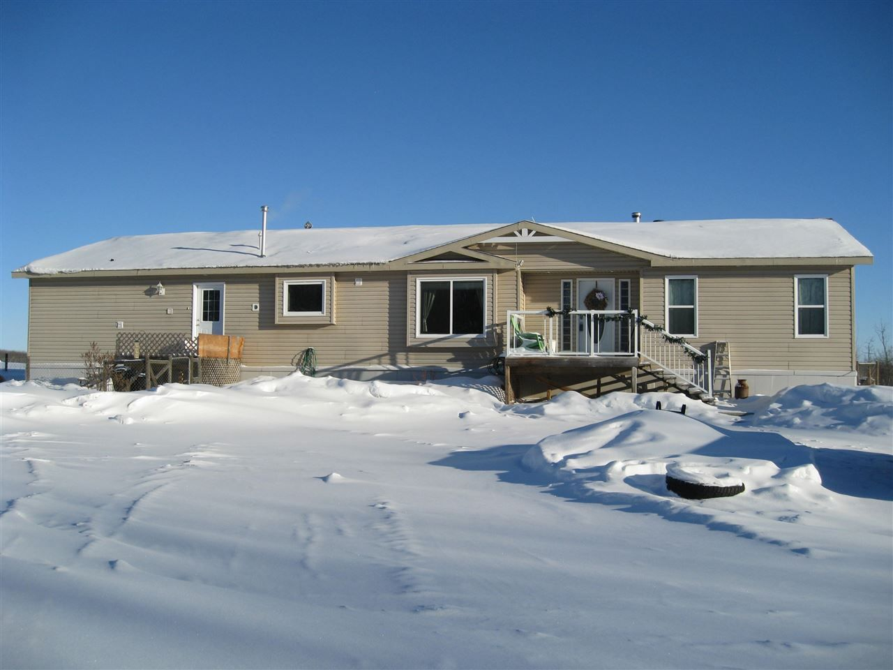 Main Photo: 54331 Rge Rd 15: Rural Lac Ste. Anne County House for sale : MLS®# E4141255