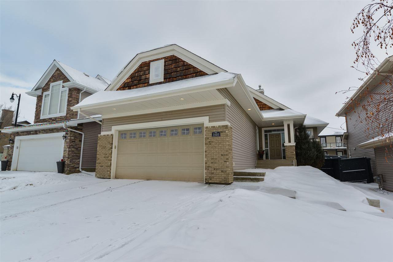 Main Photo: 3505 MCLAY Crescent in Edmonton: Zone 14 House for sale : MLS®# E4141825