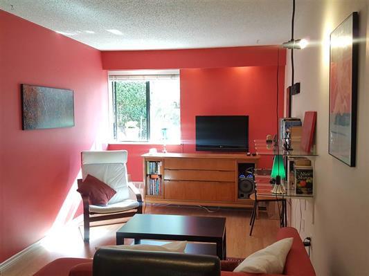 Main Photo: 117 750 E 7TH Avenue in Vancouver: Mount Pleasant VE Condo for sale (Vancouver East)  : MLS®# R2345291