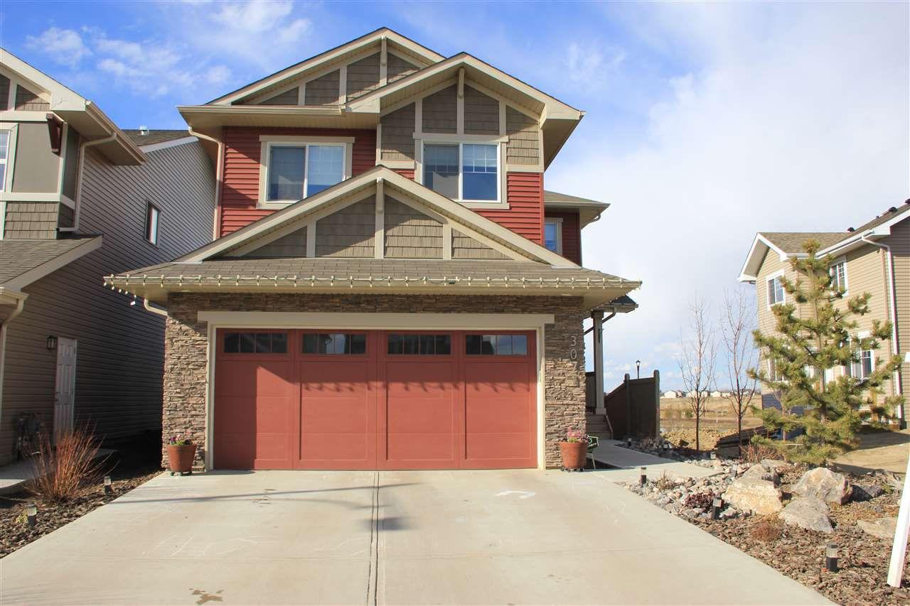 Main Photo: 3071 CARPENTER Landing SW in Edmonton: Zone 55 House for sale : MLS®# E4148615