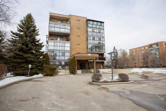 Main Photo: 101 1820 Henderson Highway in Winnipeg: North Kildonan Condominium for sale (3G)  : MLS®# 1907040
