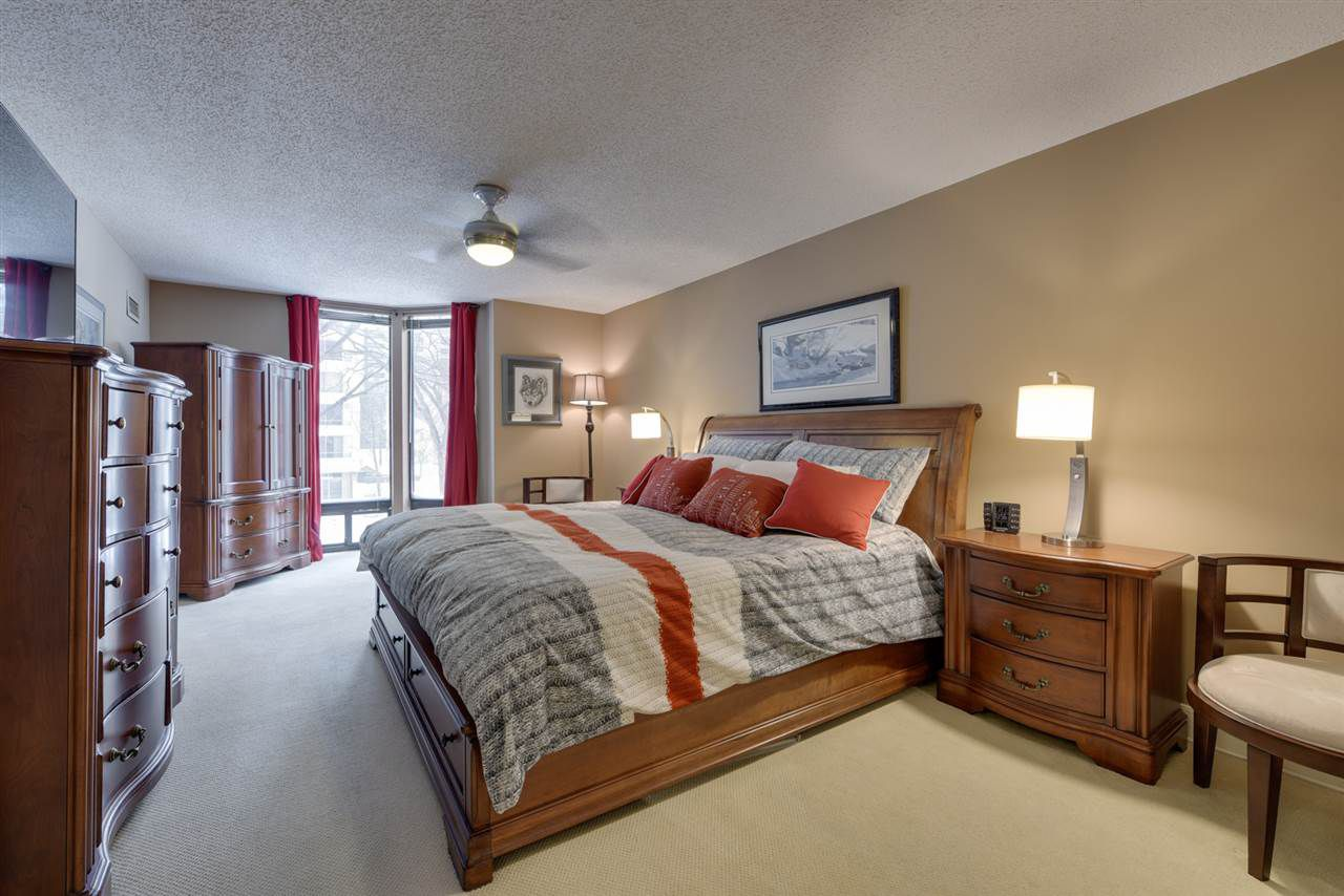 Photo 20: Photos: 205 11503 100 Avenue in Edmonton: Zone 12 Condo for sale : MLS®# E4155047