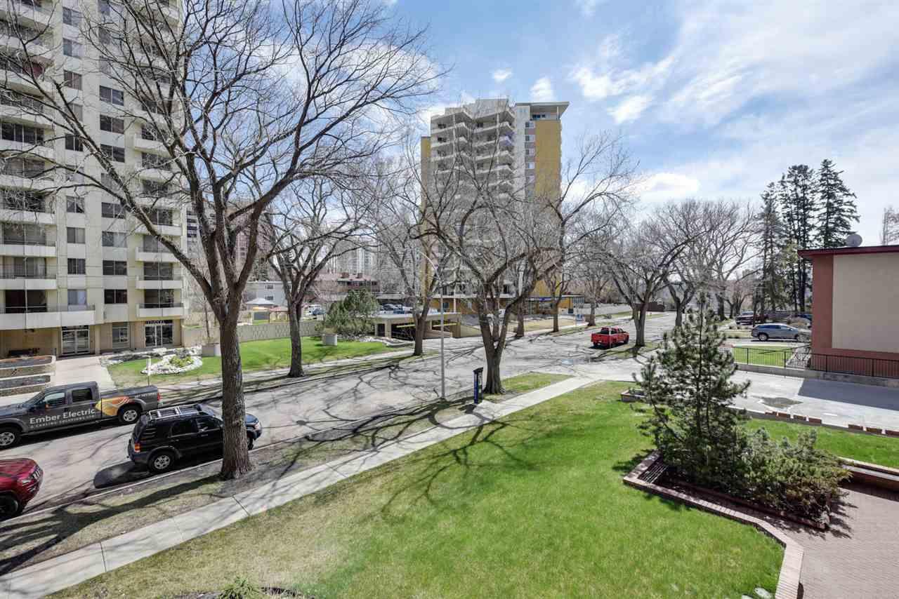 Photo 19: Photos: 205 11503 100 Avenue in Edmonton: Zone 12 Condo for sale : MLS®# E4155047
