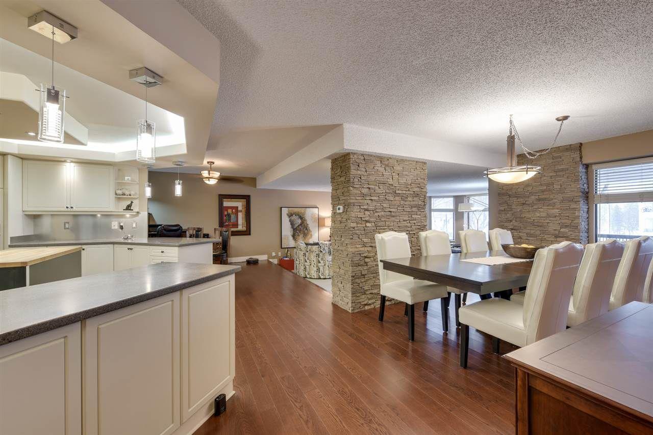 Photo 16: Photos: 205 11503 100 Avenue in Edmonton: Zone 12 Condo for sale : MLS®# E4155047