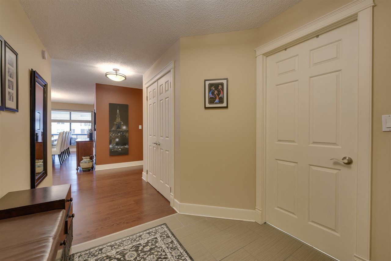 Photo 15: Photos: 205 11503 100 Avenue in Edmonton: Zone 12 Condo for sale : MLS®# E4155047