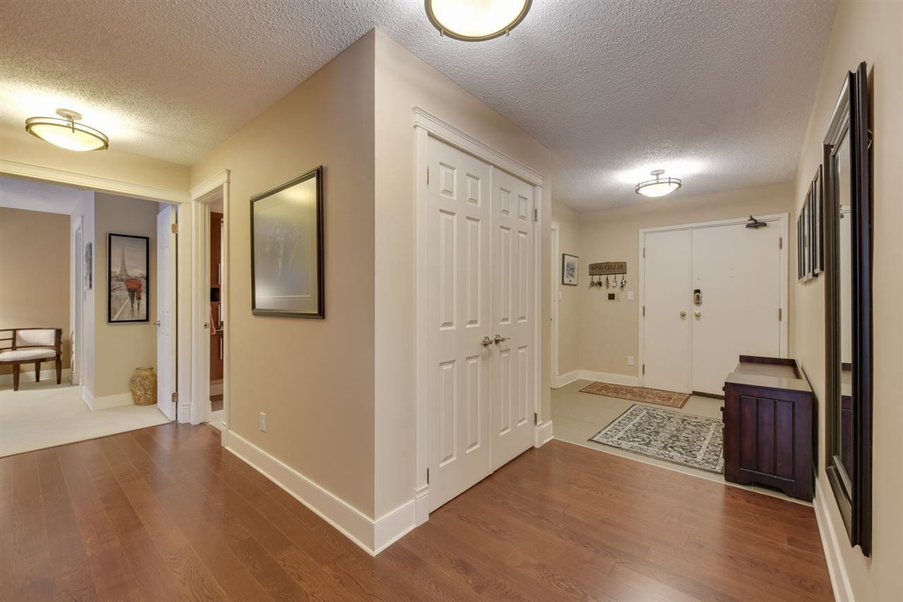 Photo 14: Photos: 205 11503 100 Avenue in Edmonton: Zone 12 Condo for sale : MLS®# E4155047