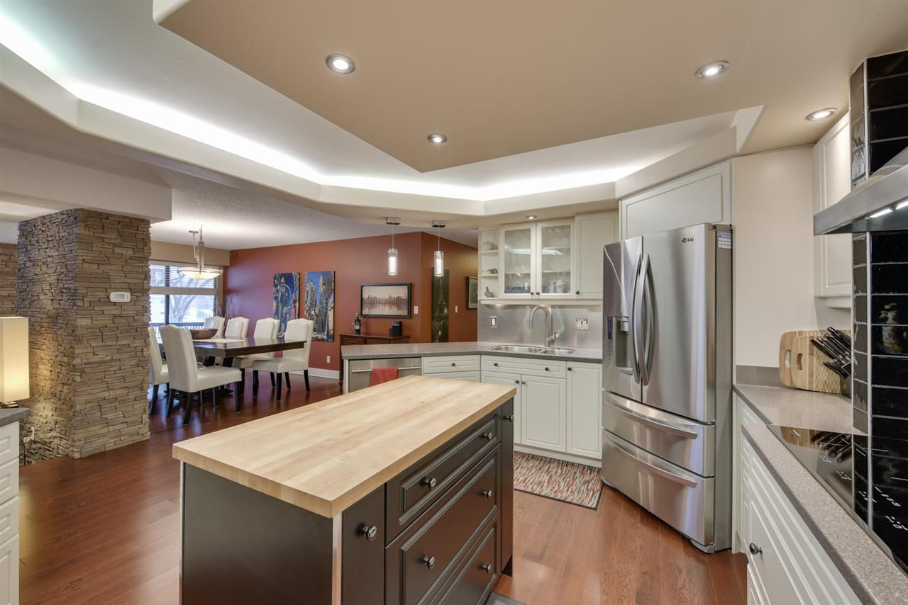 Photo 12: Photos: 205 11503 100 Avenue in Edmonton: Zone 12 Condo for sale : MLS®# E4155047