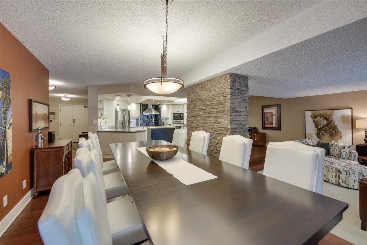 Photo 8: Photos: 205 11503 100 Avenue in Edmonton: Zone 12 Condo for sale : MLS®# E4155047