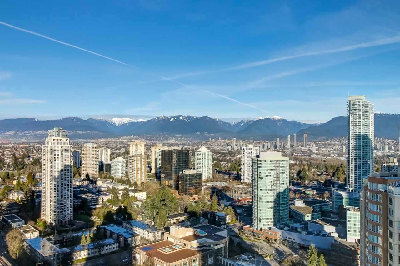 Main Photo: 3502 6333 SILVER Avenue in Burnaby: Metrotown Condo for sale (Burnaby South)  : MLS®# R2367291