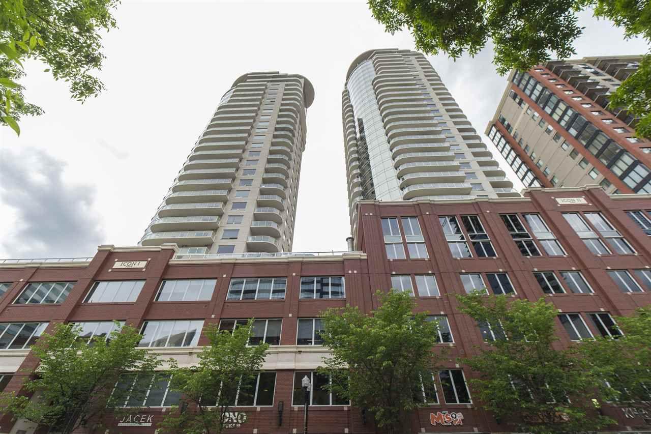 Main Photo: 3104 10152 104 Street in Edmonton: Zone 12 Condo for sale : MLS®# E4161511