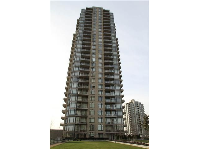"Main Photo: 301 2345 MADISON Avenue in Burnaby: Brentwood Park Condo for sale in ""OMA I"" (Burnaby North)  : MLS®# V871037"