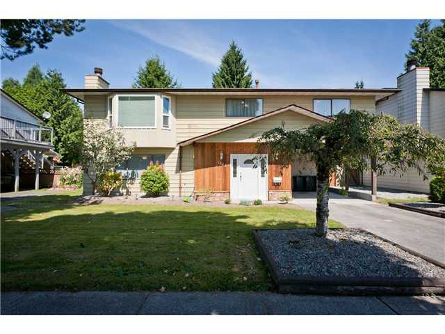 """Main Photo: 1843 LANGAN AV in Port Coquitlam: Lower Mary Hill House for sale in """"LOWER MARY HILL"""" : MLS®# V965225"""