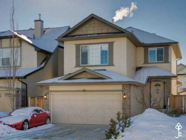 Main Photo: 23 BRIGHTONDALE Crescent SE in CALGARY: New Brighton Residential Detached Single Family for sale (Calgary)  : MLS®# C3602269