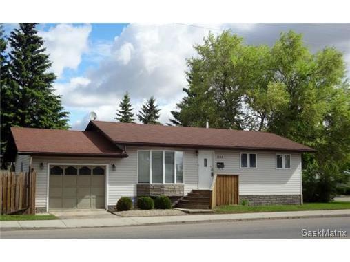 Main Photo: 1502 Bradwell Avenue in Saskatoon: Forest Grove Single Family Dwelling for sale (Saskatoon Area 01)