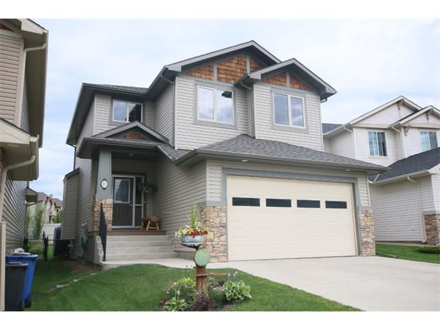 Main Photo: 23 SUNSET Circle: Cochrane House for sale : MLS®# C4022384