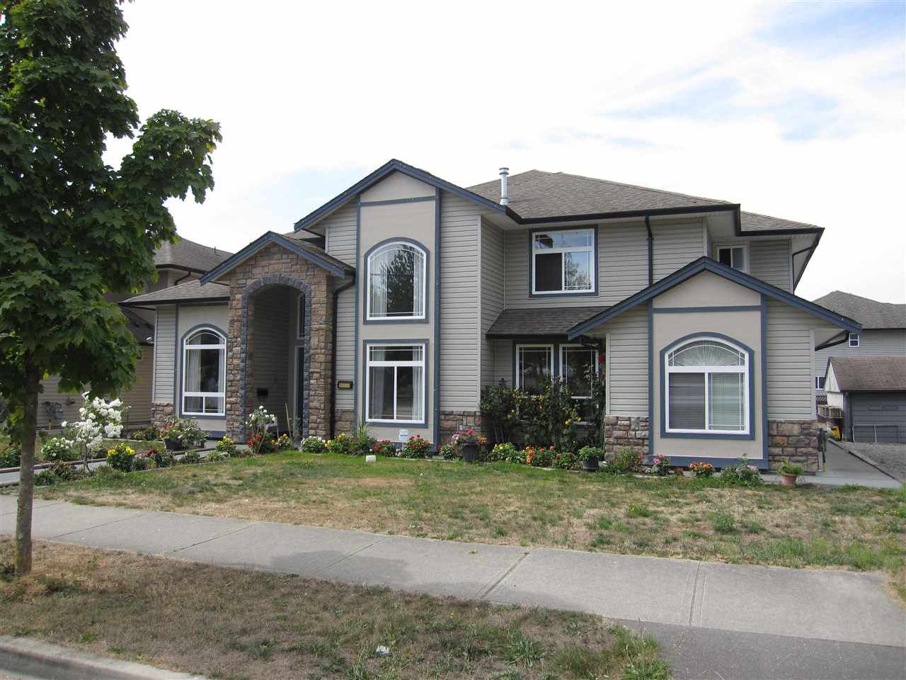 Main Photo: 12239 240 Street in Maple Ridge: East Central House for sale : MLS®# R2017770