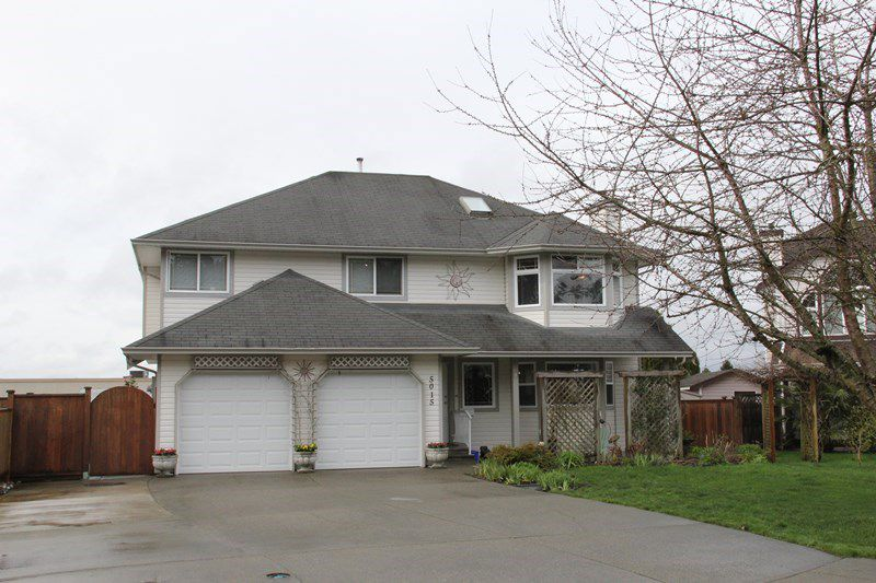 "Main Photo: 5015 218A Street in Langley: Murrayville House for sale in ""Murrayville"" : MLS®# R2045845"
