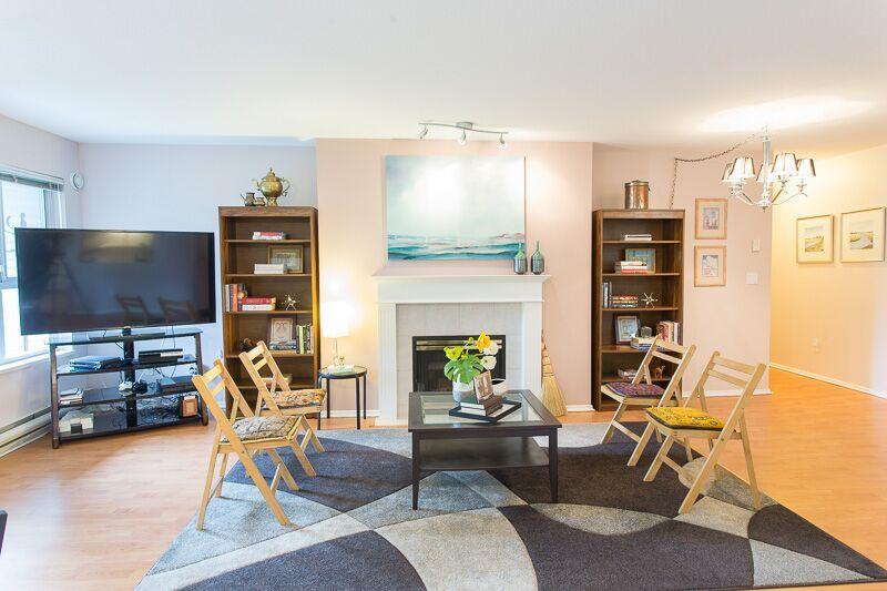 Main Photo: 312 9688 148 Street in Surrey: Guildford Condo for sale (North Surrey)  : MLS®# R2067435