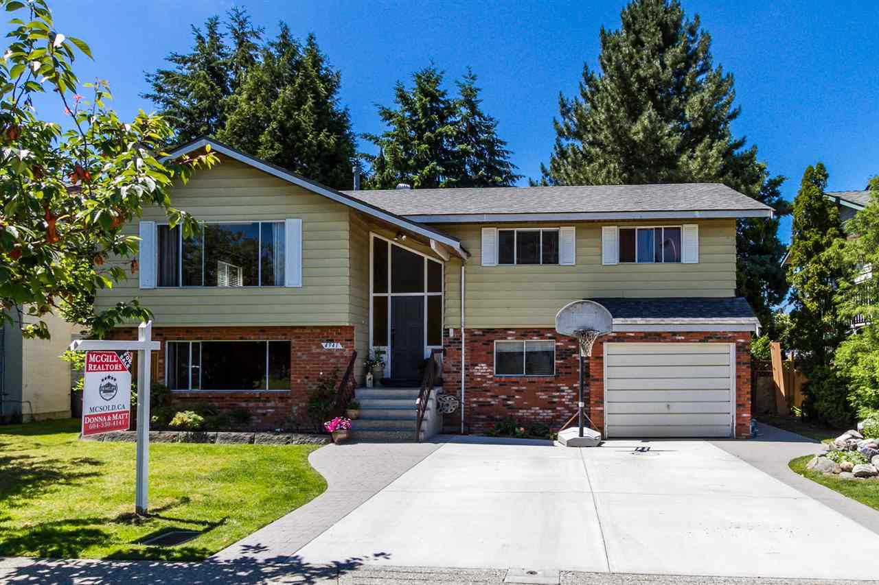 """Main Photo: 4941 208A Street in Langley: Langley City House for sale in """"Newlands"""" : MLS®# R2082796"""