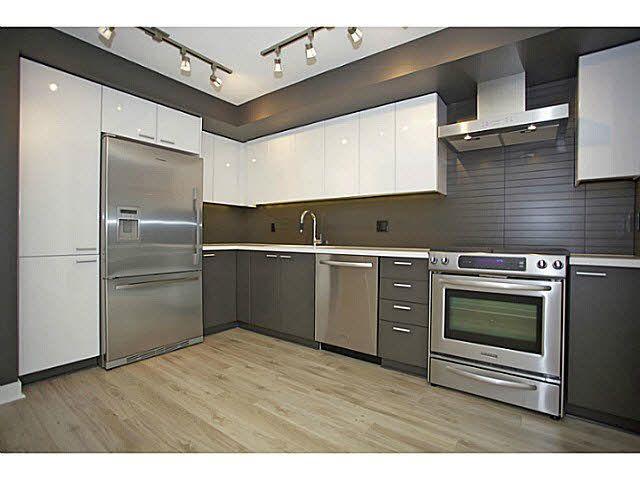 Main Photo: 103 2888 E 2ND AVENUE in : Renfrew VE Condo for sale : MLS®# V1135522