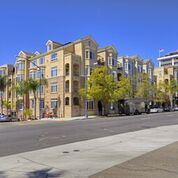 Main Photo: SAN DIEGO Condo for sale : 1 bedrooms : 2400 5th Ave #209