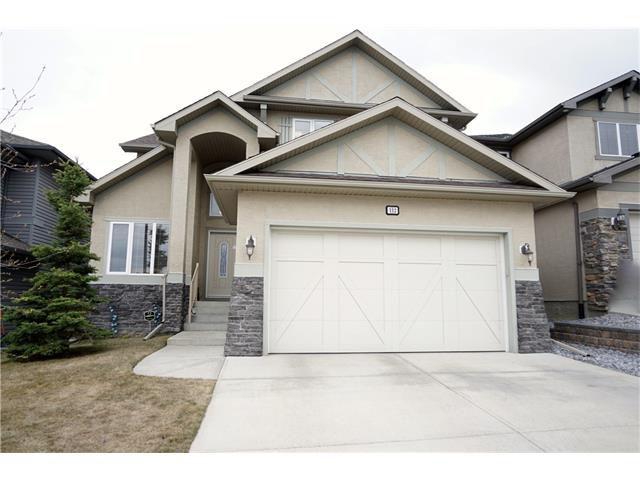 Main Photo: 112 PANATELLA Manor NW in Calgary: Panorama Hills House for sale : MLS®# C4107196