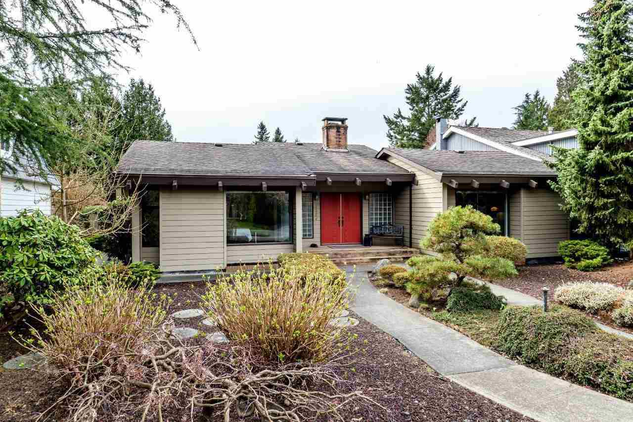 Main Photo: 3554 W 48TH Avenue in Vancouver: Southlands House for sale (Vancouver West)  : MLS®# R2153269