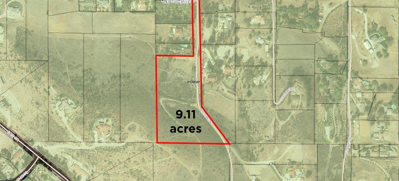 Main Photo: POWAY Property for sale: Welton Lane